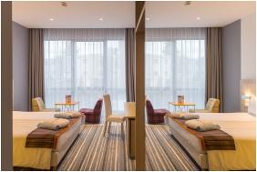 Családi apartman - Park Inn Hotel