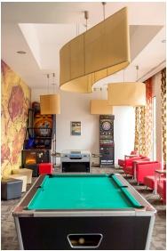 Pool - Hotel Park Inn
