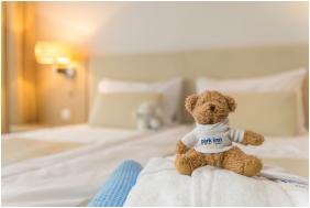 Suite, Hotel Park Inn , Sarvar