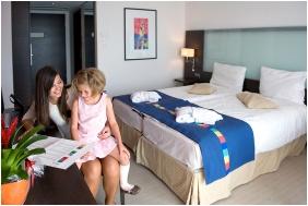 Hotel Park Inn , Sarvar, Twin room