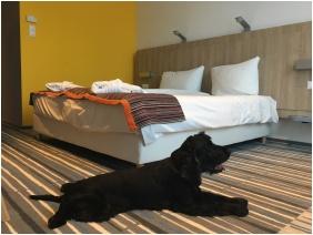 Park Inn Hotel, Kétágyas szoba - Sárvár