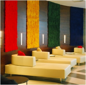 Hotel Park nn , Lobby