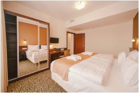 Comfort double room - Hotel Park