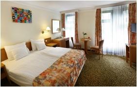 Zweibettzimmer, Hotel Park, Heviz