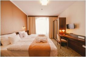 Hotel Park, Comfort Doppelzimmer - Heviz