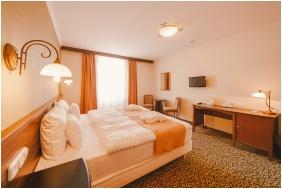 Comfort double room, Hotel Park, Heviz