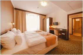 Hotel Park, Deluxe room - Heviz