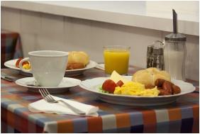 Prima colazione - City Hotel Pilvax