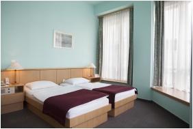 City Hotel Pilvax, Twin room