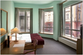 City Hotel Pilvax, Twin room - Budapest
