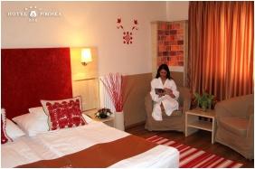 Kétágyas szoba - Hotel Piroska