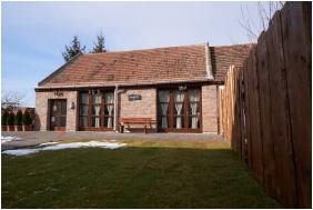 Hotel Piroska, Buk, Bukfurdo, Conference room