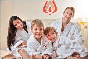 Hotel Piroska, Kétágyas szoba - Bük, Bükfürdô