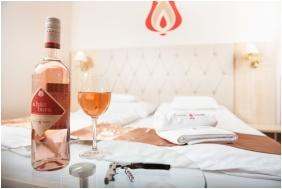 Classic szoba - Hotel Piroska