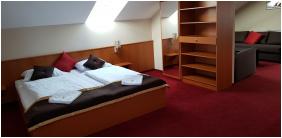 Hotel Platan - Szekesfehervar, Apartment