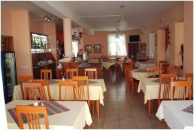 Restaurant - Hotel Platan Szekesfehervar