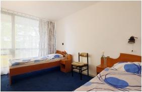 Hotel Radio Inn, Twin room - Siofok