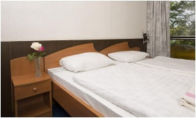 Hotel Radio Inn, Double room