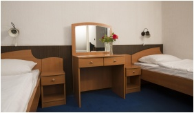 Hotel Radio Inn, Family apartment - Siofok