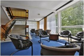 Hotel Radio Inn, Lobby - Siofok