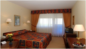 Twn room