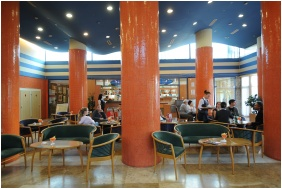 Lobby - Hunuest Hotel Repce