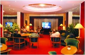 Pihenőterem - Hunguest Hotel Répce