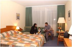 Hunguest Hotel Repce, Buk, Bukfurdo, Twin room
