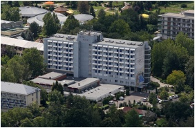 Exterior view - Hunguest Hotel Repce