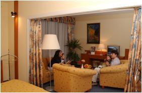 Hunguest Hotel Repce, Bük, Bükfürdô,