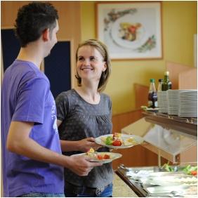 Breakfast, Hunguest Hotel Repce, Buk, Bukfurdo