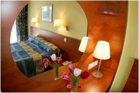 Hunguest Hotel Répce Gold, Bük, Bükfürdô,