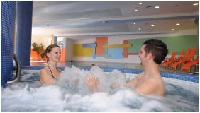 Hunguest Hotel Répce Gold, Élménymedence - Bük, Bükfürdô