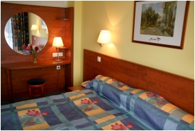 Twin room - Hunguest Hotel Repce Gold