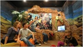 Játszószoba gyerekeknek - Hunguest Hotel Répce Gold