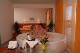 Hunguest Hotel Repce Gold, Buk, Bukfurdo, VIP apartment