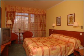 Hunguest Hotel Repce Gold, Buk, Bukfurdo, Camera doubla