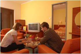 Hunguest Hotel Repce Gold, Buk, Bukfurdo, Apartament