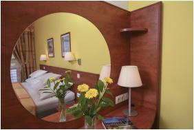 Hunguest Repce Gold Hotel, Bük, Bükfürdô,