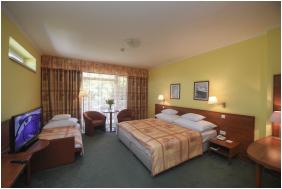 Hunguest Repce Gold Hotel,  - Bük, Bükfürdô