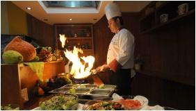 Restaurant - Hunguest Hotel Repce Gold