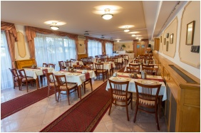 Révész Hotel, Restaurant & Rosa Spa, Breakfast room - Gyor