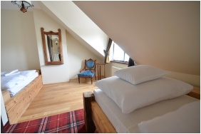 Hotel Revesz, Classic room - Gyor