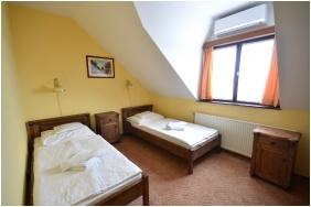 Révész Hotel, Étterem & Rosa Spa, Standard szoba - Gyôr