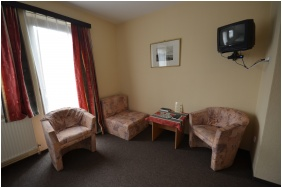 Standard room, Révész Hotel, Restaurant & Rosa Spa, Gyor