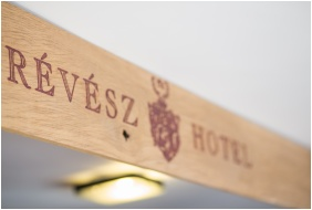 Révész Hotel, Restaurant & Rosa Spa, Gyor, Reception