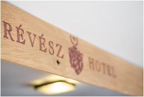 Révész Hotel, Restaurant & Rosa Spa, Gyor, Reception