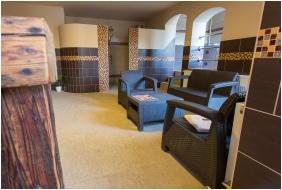 Révész Hotel, Restaurant & Rosa Spa, Gyor, Spa & Wellness centre