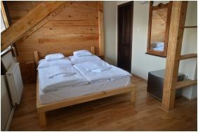 Révész Hotel, Gyôr, Classic szoba