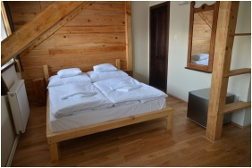 Hotel Revesz, Gyor, Classic room